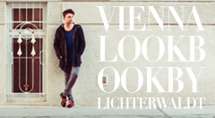 Lichterwaldt Photography Lookbook Vienna